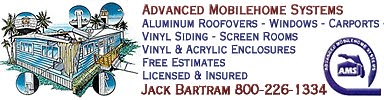 Advanced Mobilehome Systems Lakeland FL