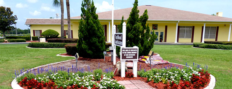 Foxwood Lake Estates Seniors Park Lakeland FL